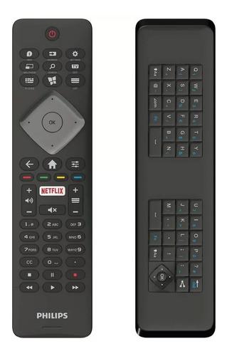 smart tv 4k 50 led ultradelgado philips mod. 50pug6102 beiro