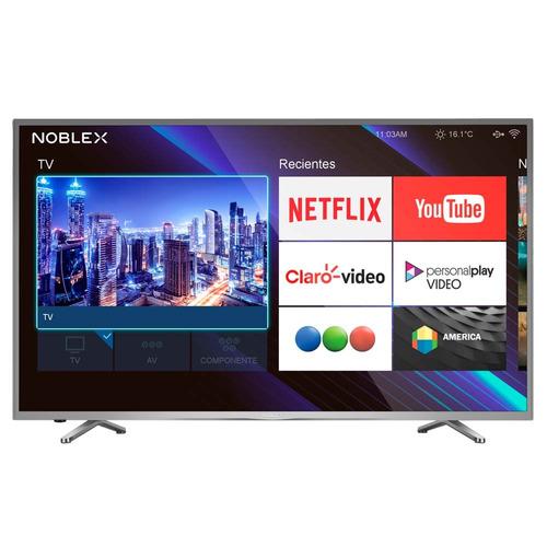 smart tv 4k 50  noblex da50x6500