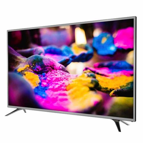 smart tv 4k 50  noblex ea50x6500