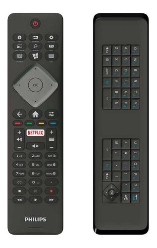 smart tv 4k 50  philips pug6513/77