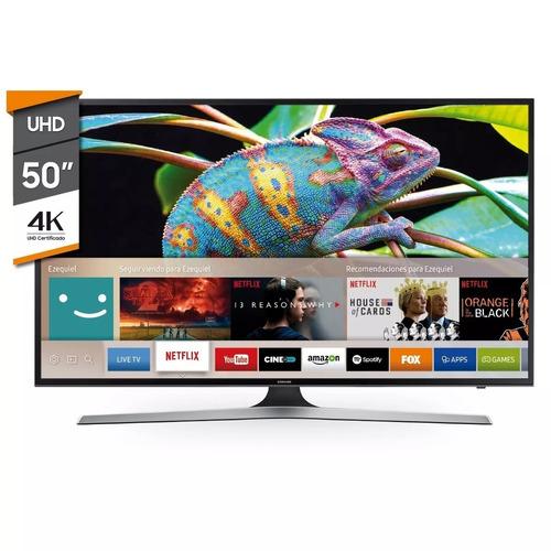 smart tv 4k 50 samsung mu6100 promo yami cell