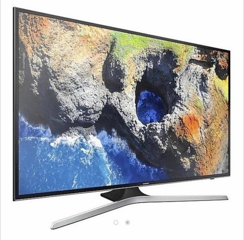 smart tv 4k 50 samsung ultra hd mu6100