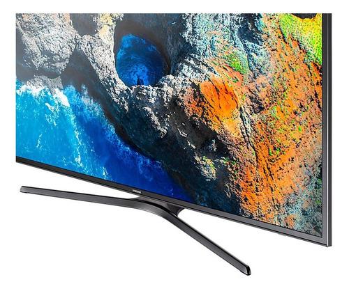 smart tv 4k 50 samsung un50mu6100 uhd tda hdmi usb netflix