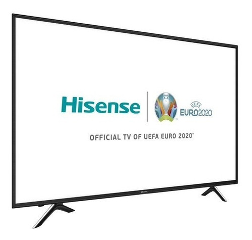smart tv 4k 55  hisense hle5517rtuxi