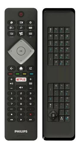 smart tv 4k 55 philips 55pug6703/77 cuotas!!