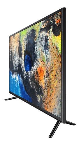 smart tv 4k 58 pulgadas samsung 58nu7103 uhd hdr netflix tda