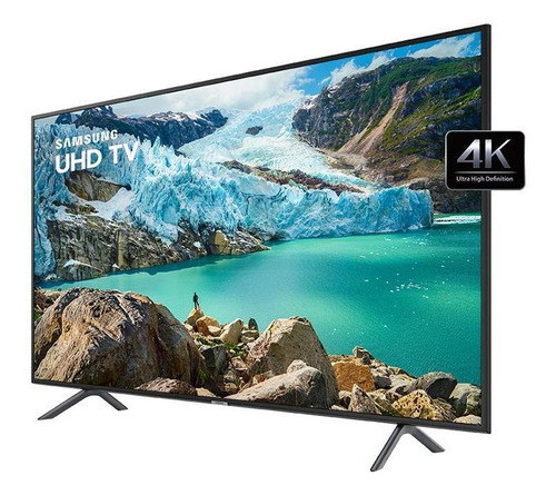 smart tv 4k 58 samsung led uhd 58ru7100 hdr 3 hdmi 2 usb