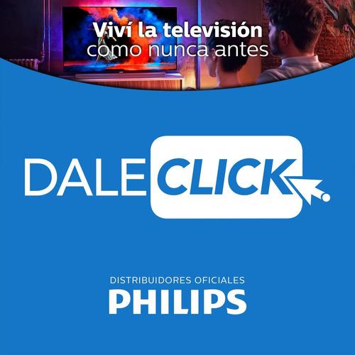 smart tv 4k 65 pulgadas philips 65pud6794/77 uhd ambilight