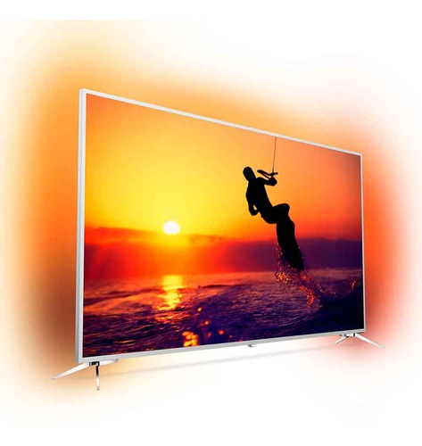 smart tv 4k 75  philips pug8502/77