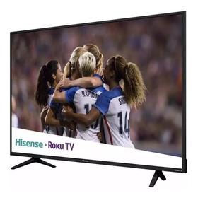 Smart Tv 4k Hisense 50r6e Uhd 50 Pulg.1 Año Garantia Factura