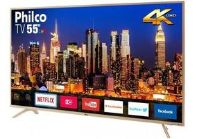 Forum Tv Smart 55 - TV Philco 55, Usado [Promoção] no Mercado Livre