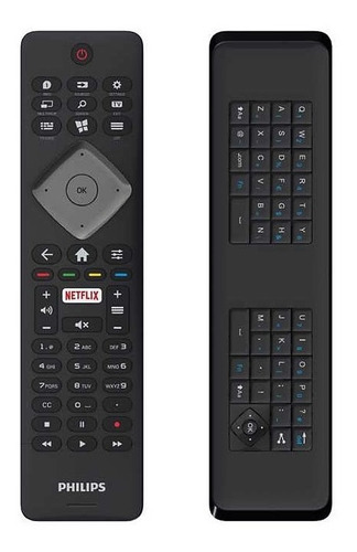 smart tv 4k led philips 65 pulg 65pug6703/77 ambilight cuota