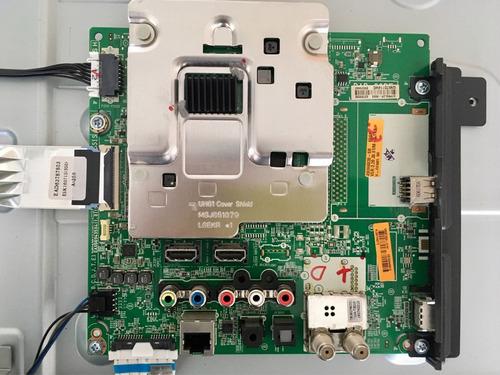 smart tv 4k lg 49uh6030 en desarme