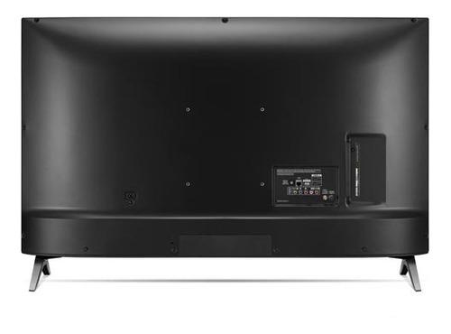 smart tv 4k lg led 50 4k webos 4.5 wi-fi - 50um7510psb