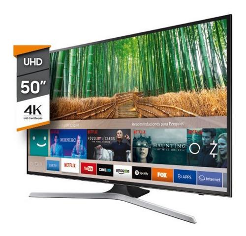 smart tv 4k samsung 50 pulgadas led tv hd wifi direct cuotas