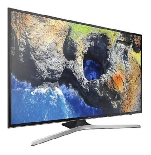 smart tv 4k samsung 50 un50mu6100gczb ultra hd cuotas