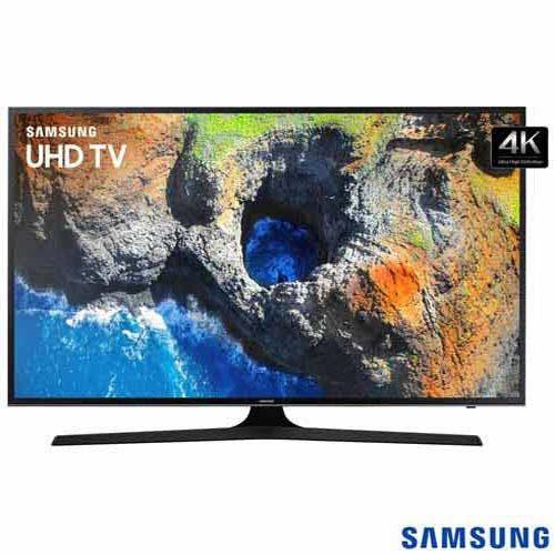 smart tv 4k samsung led 40  smart tizen wi-fi un40mu6100gxzd