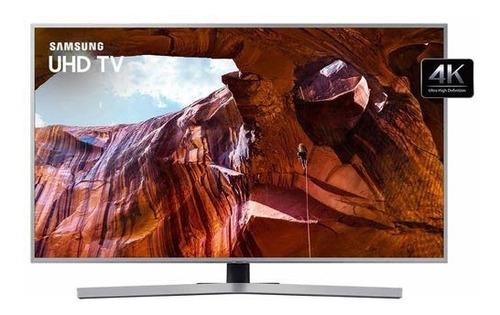 smart tv 4k samsung led 50 design un50ru7450gxzd