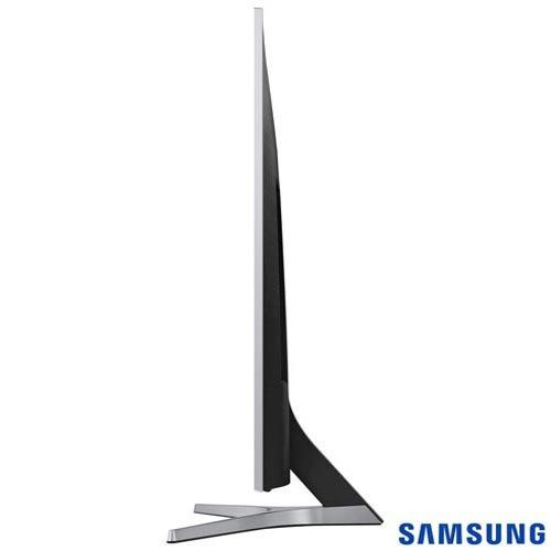 smart tv 4k samsung led 55  smart tizen wi-fi un55mu6400gxzd