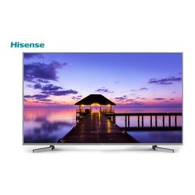 Smart Tv 4k Uled 55'' Hisense Hle5517rtui