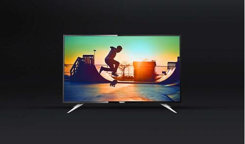 smart tv 50 4k ultra hd philips 50pug6102/77 led netflix lh