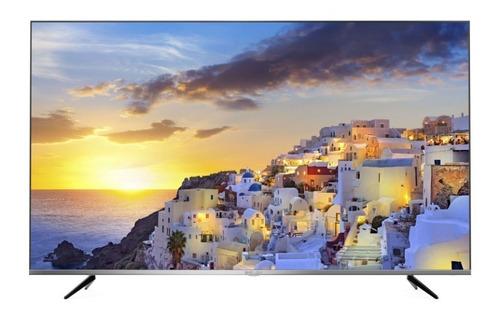 smart tv 50 hitachi 50smart4k18 led 4k uhd netflix lh cuotas