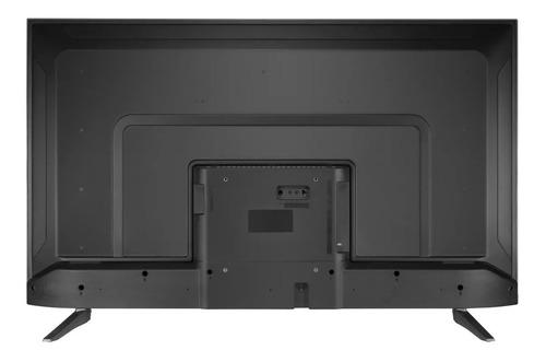 smart tv 50 noblex 4k ultra hd netflix