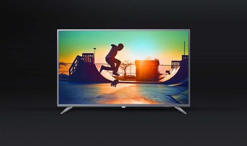 smart tv 50 pulgadas 4k philips 50pug6513/77 wifi hdmi lh cuotas