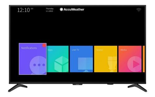 smart tv 50 pulgadas ultra hd 4k - tedge