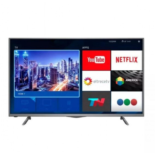 smart tv 50 sanyo full hd netflix hdmi lce50sf8100