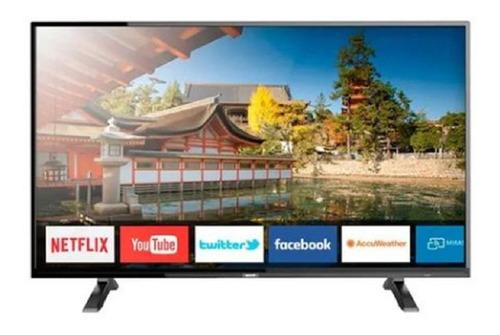 smart tv 50  sanyo lce50su9550 ultra hd 4k 4753