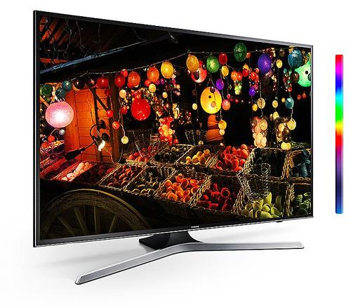 smart tv 50 uhd 4k samsung un50mu6100 q. core hdr