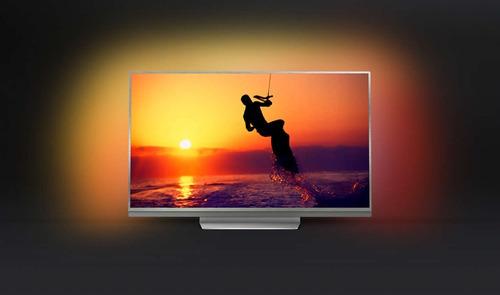 smart tv 55  4k philips 55pug8513/77 android tv envio gratis