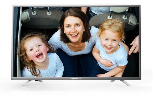 smart tv 55'' 4k skyworth ultra hd