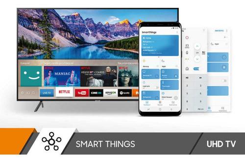 smart tv 55 4k uhd samsung un55nu7100