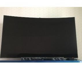 smart tv 55 led tela quebrada curve 4k samsung un55ku6300