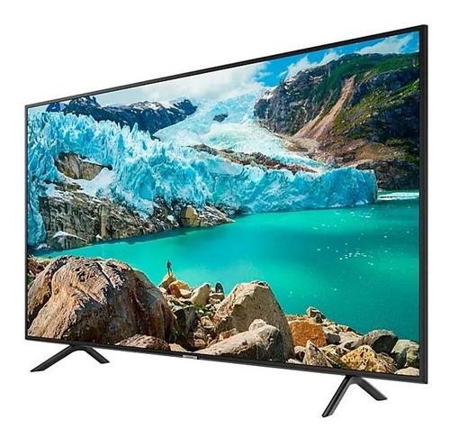 smart tv 55 pulgadas samsung 55ru7100 uhd 4k wifi hdmi usb