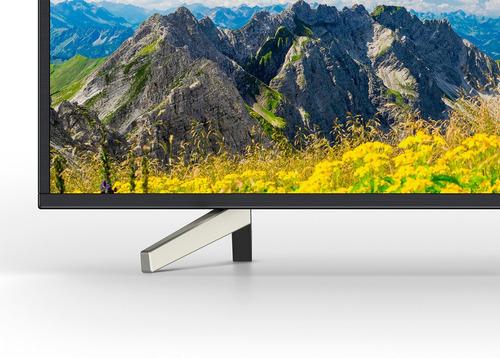 smart tv 55   sony led 4k hdr android tv smart & durável kd-