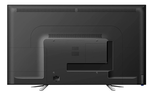 smart tv 58' 4k ultra hd jvc android 6.0 gtía 3 años en loi