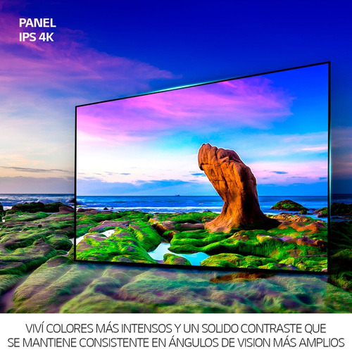 smart tv 60  4k uhd lg uj6580