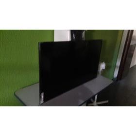 Smart Tv 60 Tela Queimada