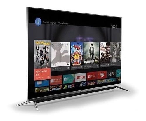 smart tv 65 4k skyworth sw65s6sug android usb wifi cuotas dmaker
