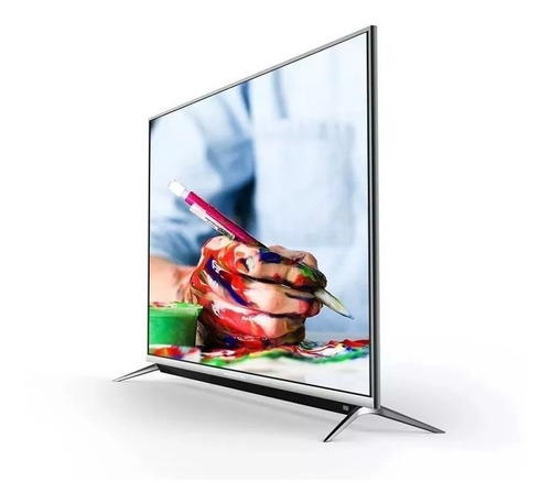 smart tv 65 4k skyworth sw65s6sug android wifi usb cuotas dmaker