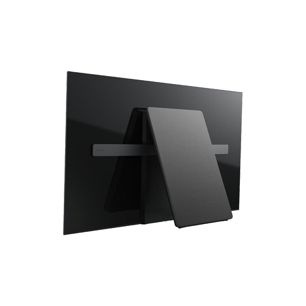 smart tv 65 pol oled uhd 4k sony xbr 65a1e com android r em mercado livre. Black Bedroom Furniture Sets. Home Design Ideas