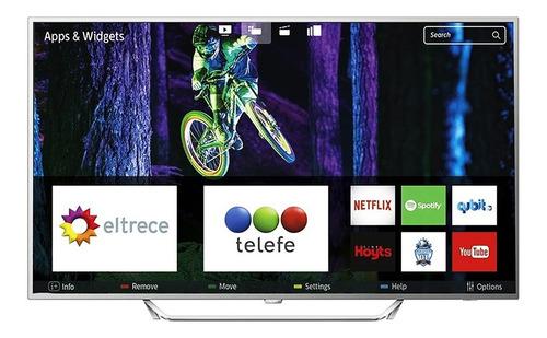 smart tv 65 pulgadas philips 65pug6412/77 4k ambilight gtia