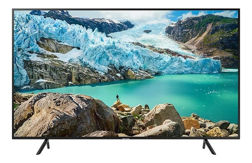 smart tv 65 samsung 65ru7100 4k uhd hdr wifi youtube nexflit