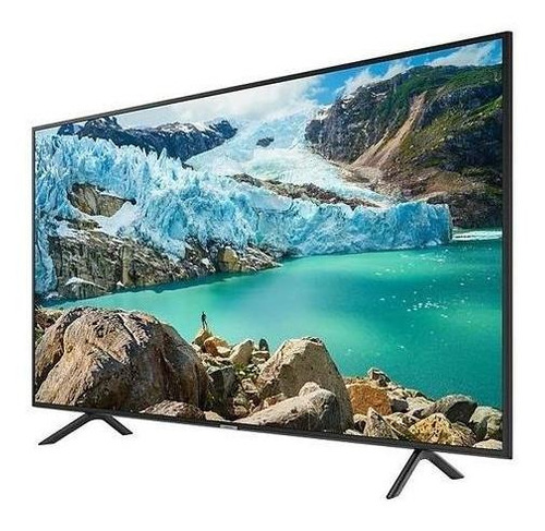 smart tv 65 samsung 65ru7100 4k uhd hdr wifi youtube nexflit