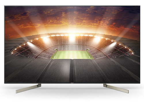 smart tv 75  sony led 4k hdr android tv xbr-75x905f