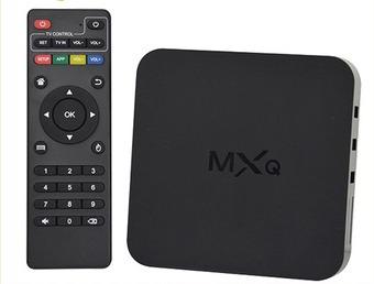 smart tv android tv box quad core 1gb ram 8gb 4k hd wifi