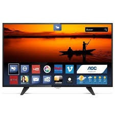 smart tv aoc hd 32 le32s5970 3hdmi hi-fi conversor